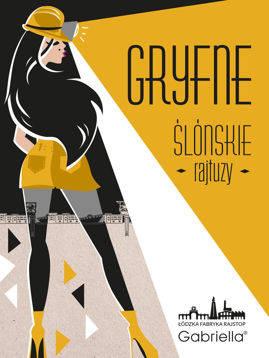 e40ad3ef103dfc Gryfne Ślónskie Rajtuzy - gabriella.pl