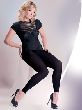 Leggings Plus Size 100 den