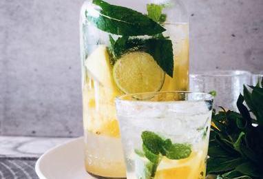 Pij wodę na zdrowie i dla urody