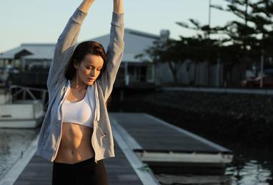 Jak być fit bez ćwiczeń?